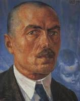 Петров-Водкин