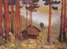 Дом Сольвейг