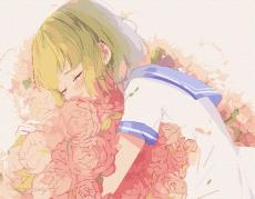 Цветочная любовь