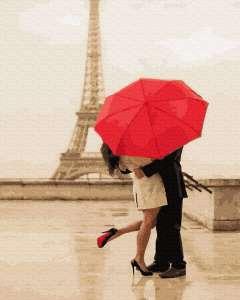 Свидание под дождем